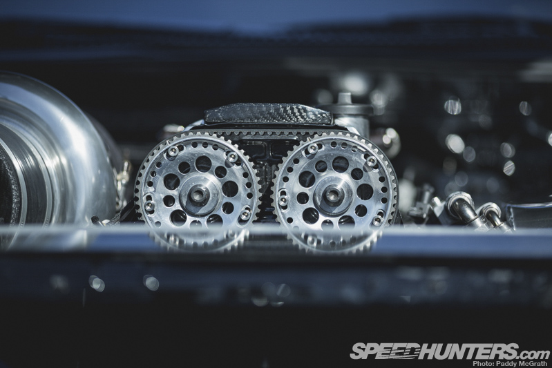Too Much Is Never Enough A Whp Supra Speedhunters
