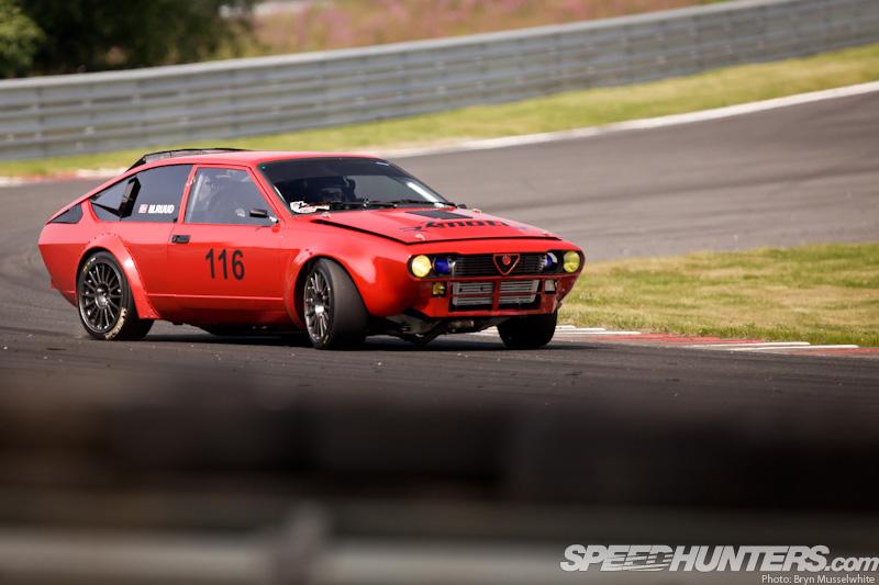 Greatest Velocity 617whp Alfa Romeo Speedhunters