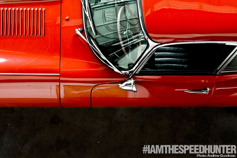 #iamthespeedhunter: Fresh Perspectives