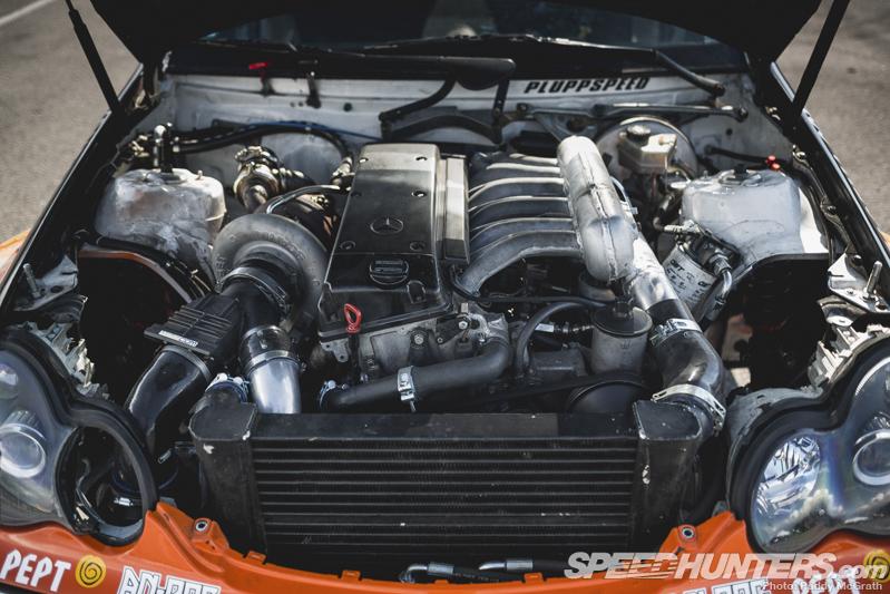 двигатель мерседес дизель на w203