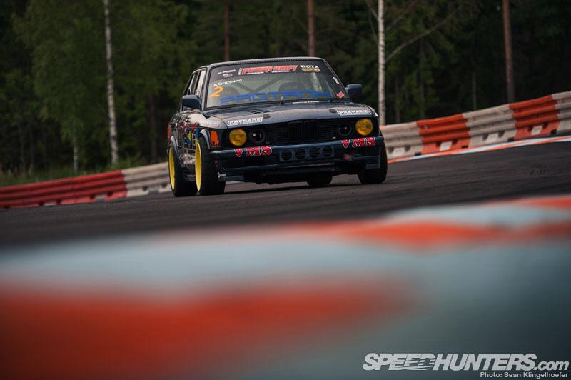 Swedish Slider: Alexander & The GreatE28