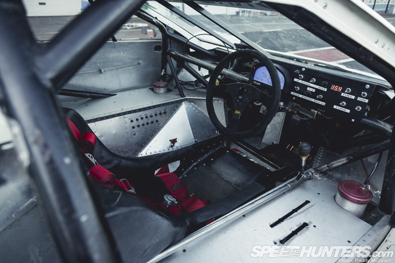 Reinventing An Icon Krb S 829whp Lotus Lives Speedhunters