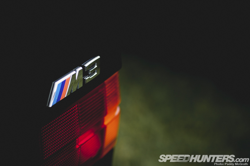 Poll: The M3 Is Dead. Long Live The M3.