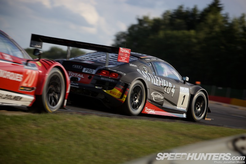 Spa 24 Hours: Battlefield Belgium