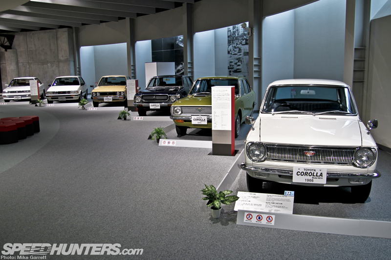 Corolla To Hilux: Toyota 75 Continued - Speedhunters