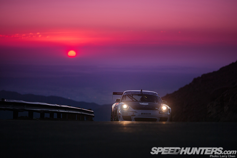 Through My Lens: The Art Of Pikes Peak