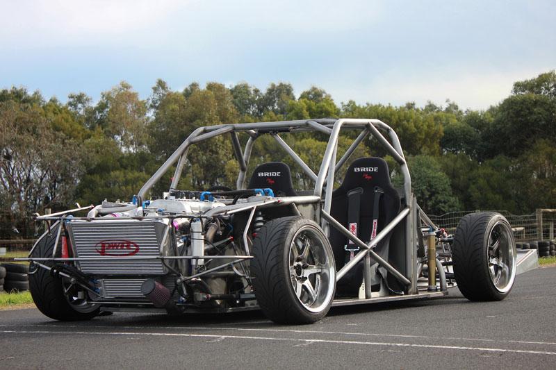 Engineeredtoslide Drift Hilux Build Pt Speedhunters
