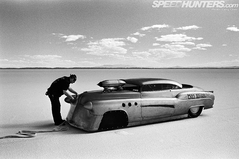 How To Shoot Cars Bw Film