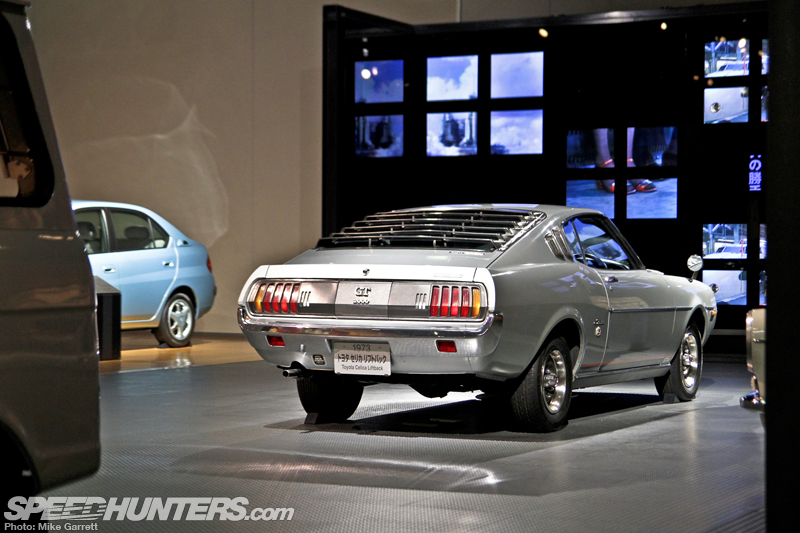 From Steamers To Celicas: How Japan Got Rolling