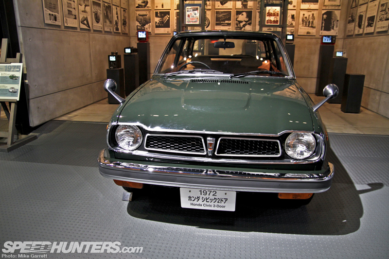 Cars & Cameras: Japan's Automobile Revolution