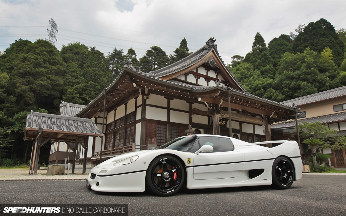 The other legend liberty walk f50 speedhunters liberty walk f50 09 vanachro Image collections