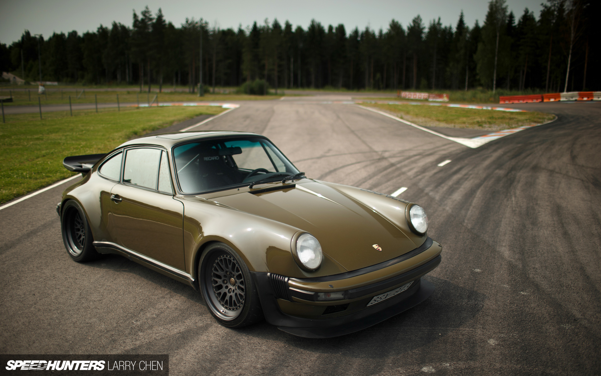 Street Racer A 930 Turbo Redefined Speedhunters