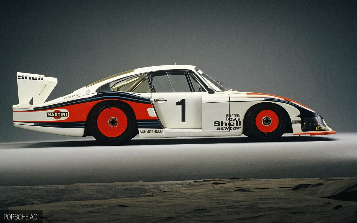 911 To The Extreme: <br/>The 935/78 Moby Dick