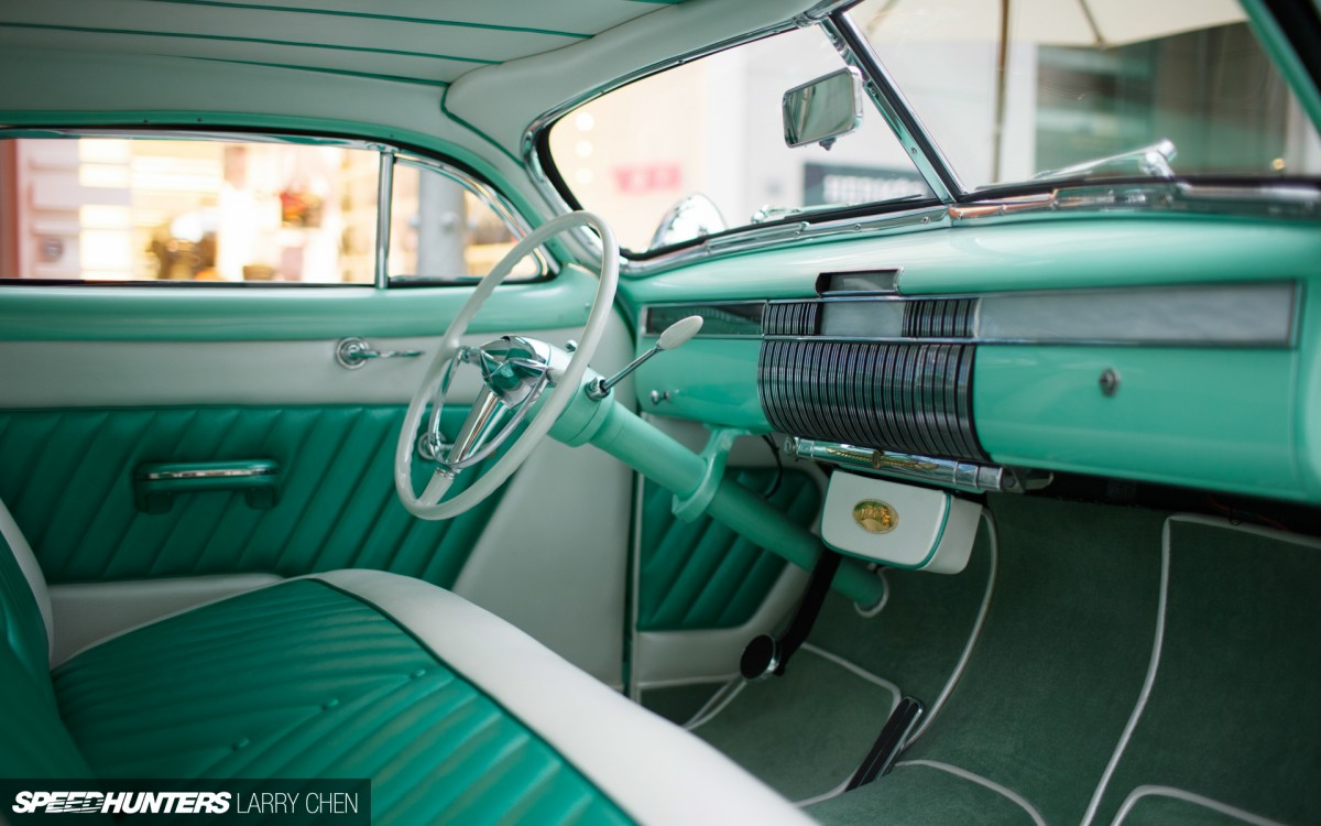 Classic car upholstery Vancouver island BC #vintage #interior ...