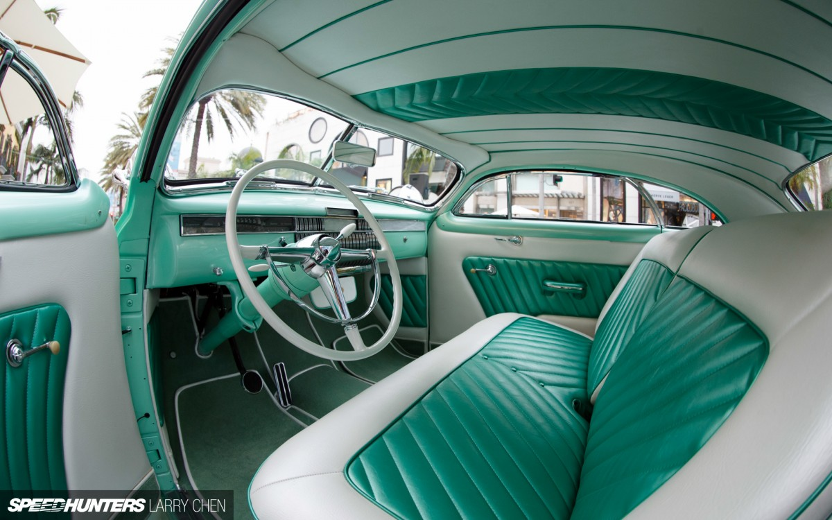 233 best images about Vintage Car Dashboards &- Interiors on Pinterest