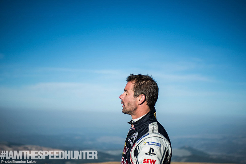 #iamthespeedhunter: Your People