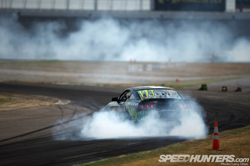 Formula D Texas: The Monster Qualifier Is Back
