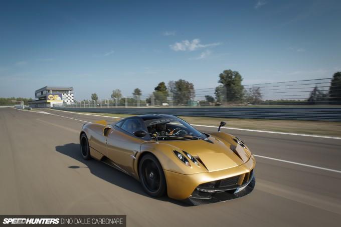 Dino Dream Pagani Drive-1