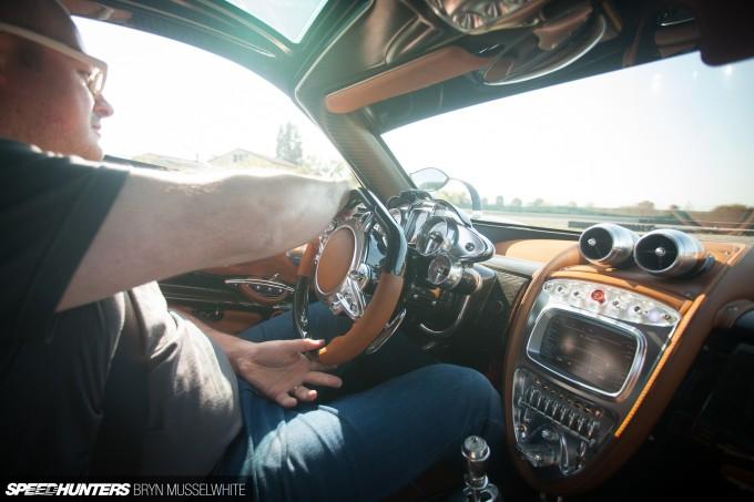 Dino Dream Pagani Drive-38