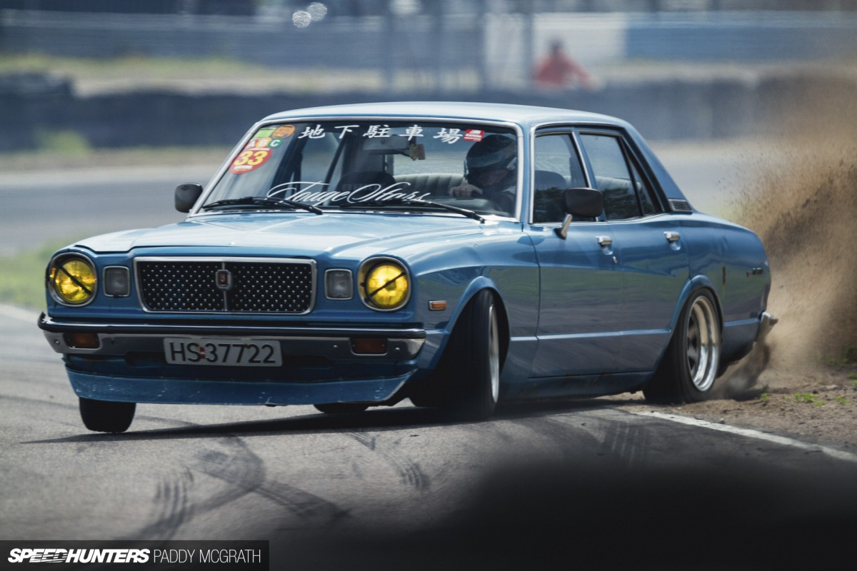Simple Style: 'That' DriftCressida