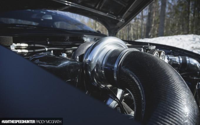 IATS Turbo PMcG-4