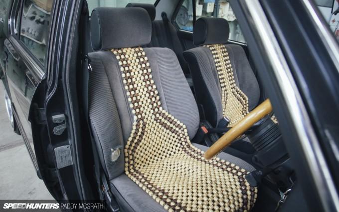 Mercedes W115 DMPD PMcG-20