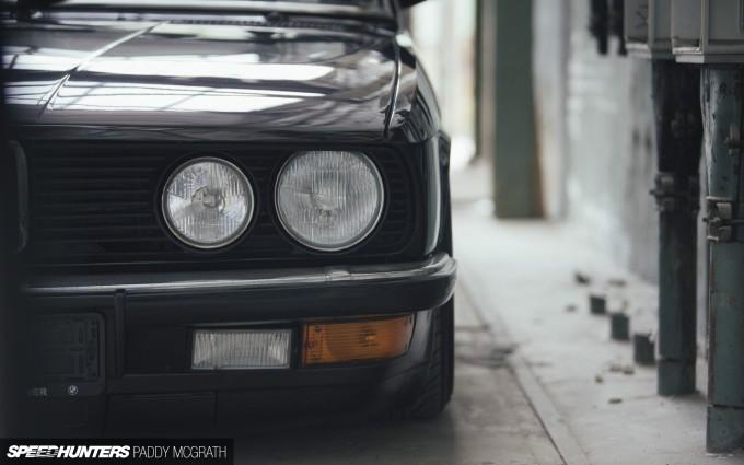 Mercedes W115 DMPD PMcG-24