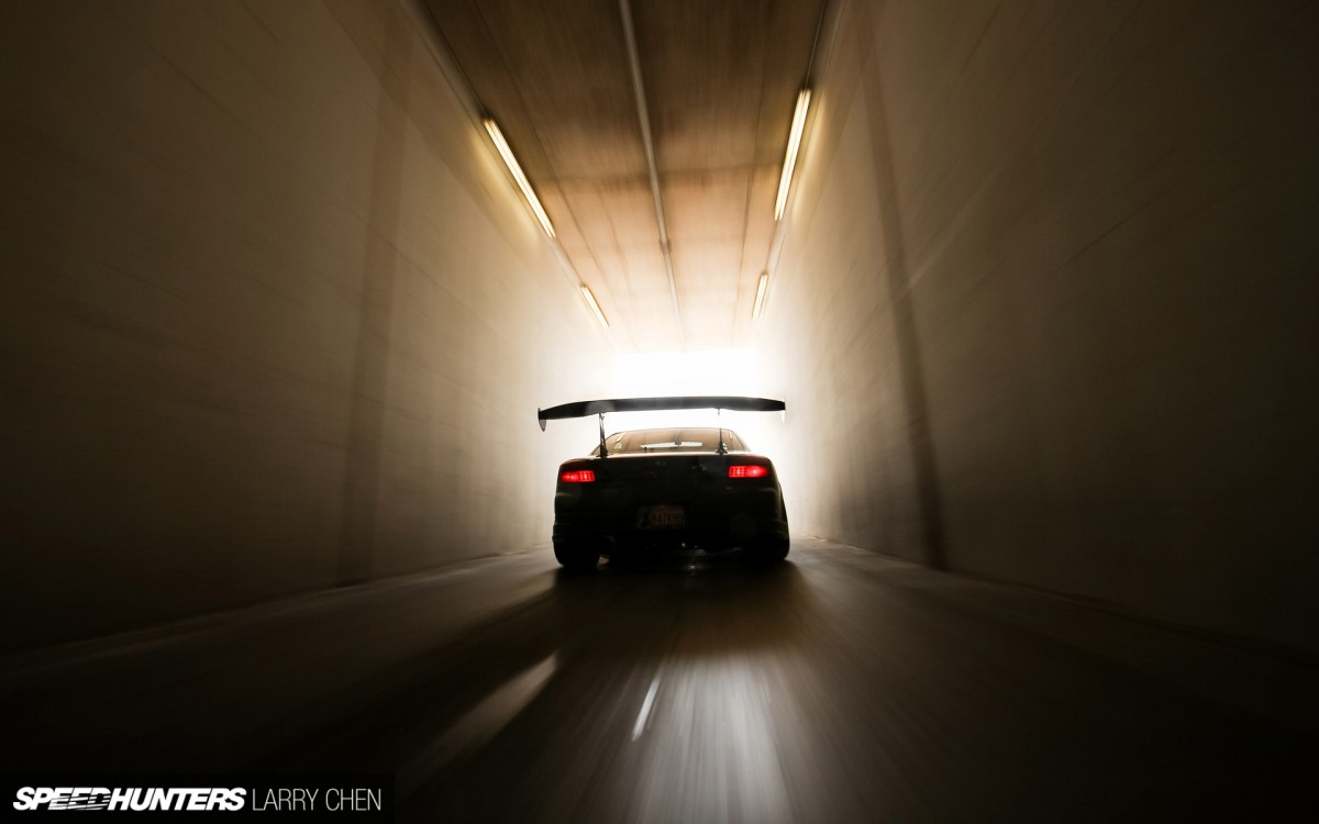JDM Movie Star: An S15 In TheUSA