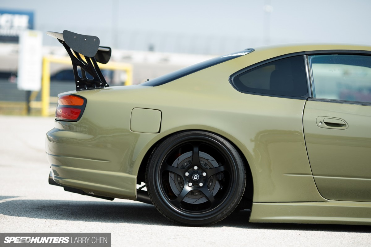 Nissan S15 For Sale Usa >> JDM Movie Star: An S15 In The USA - Speedhunters