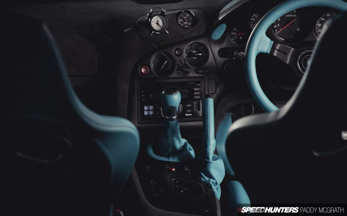 Mazda RX7 Players PMcG-14