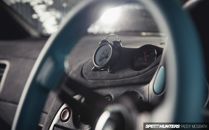 Mazda RX7 Players PMcG-18