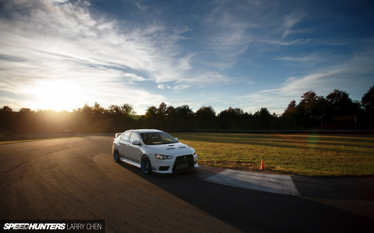 Evolution: The 311RS DreamDrive