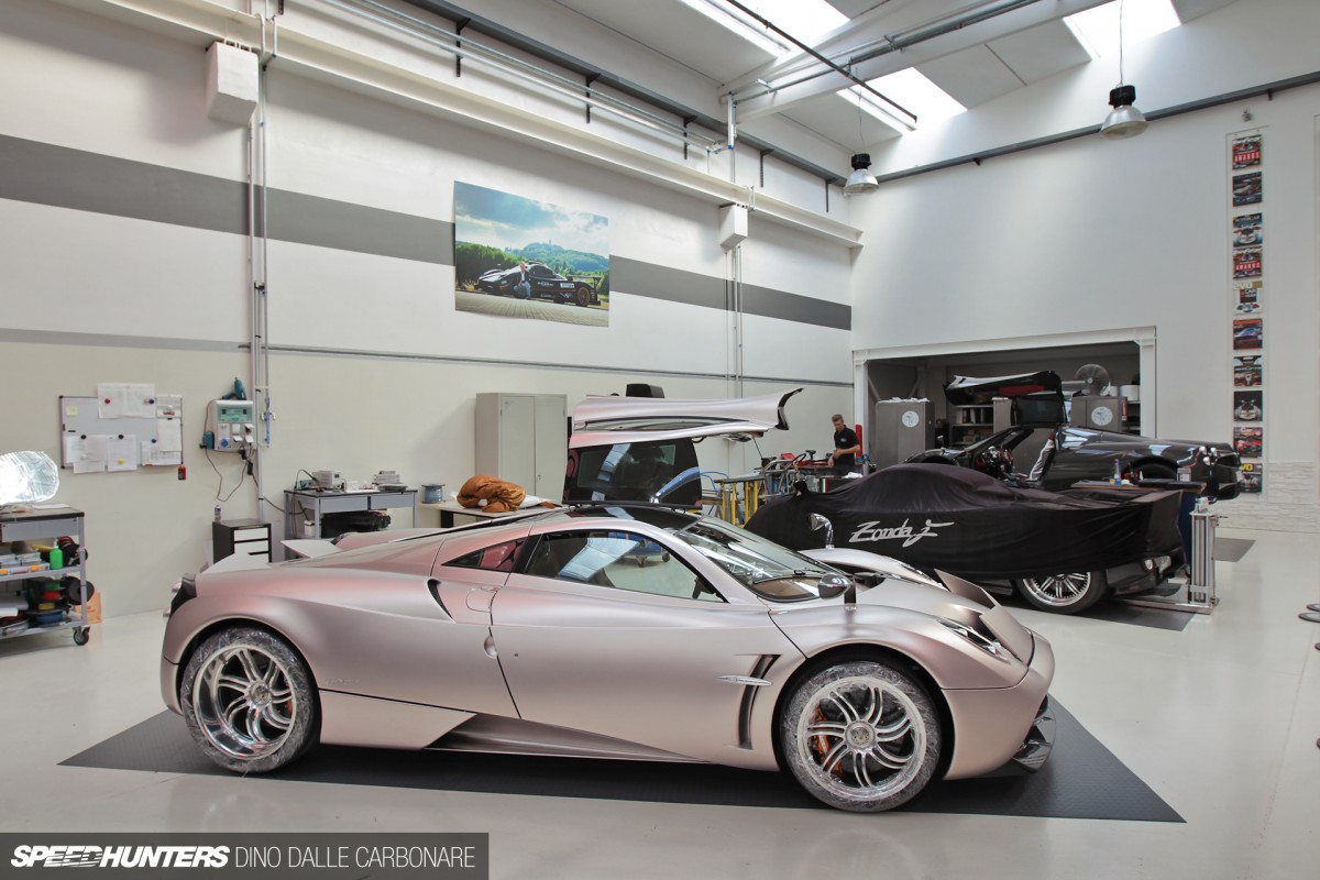 Pagani-New-Factory-Tour-42 - Sdhunters