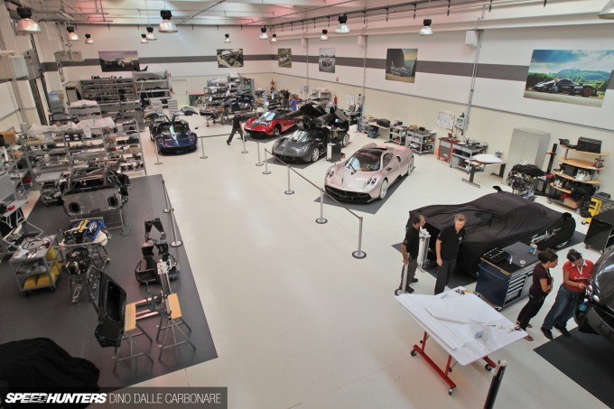 Pagani-New-Factory-Tour-75