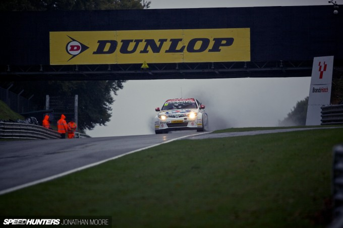 Round 10 of the 2013 British Touring Car Championship, the season finale, held on the Brands Hatch Grand Prix circuit, 12-13 October