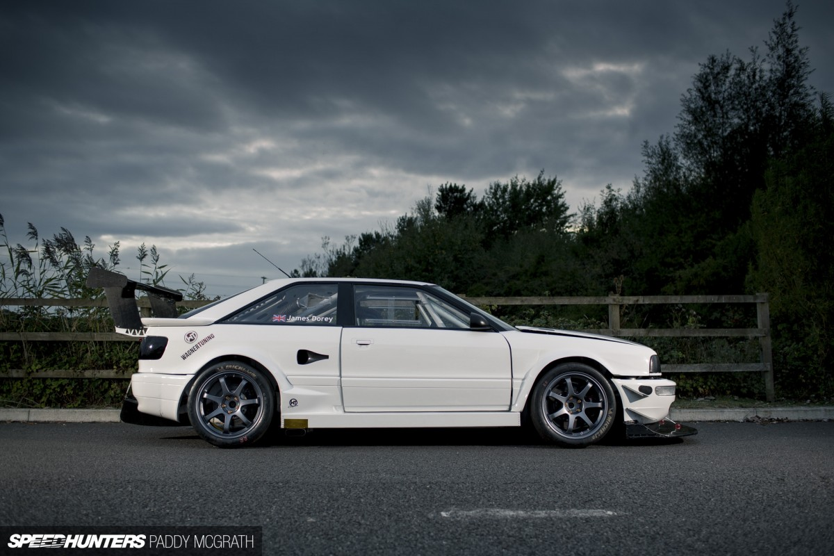 audi quattro s2 james dorey pmcg 34 speedhunters. Black Bedroom Furniture Sets. Home Design Ideas