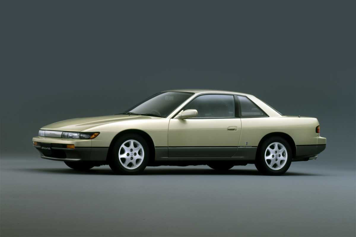 Is Nissan Bringing A New Silvia To Tokyo?