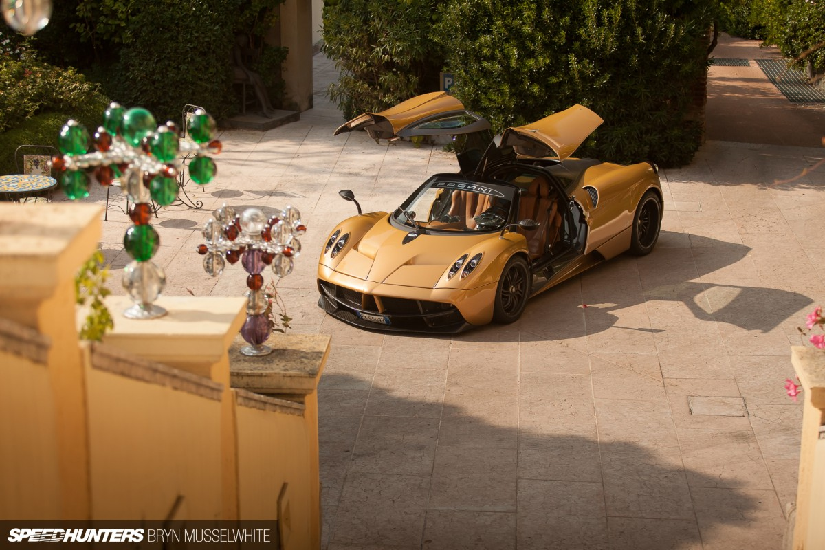 Huayra: To Love Or Not To Love