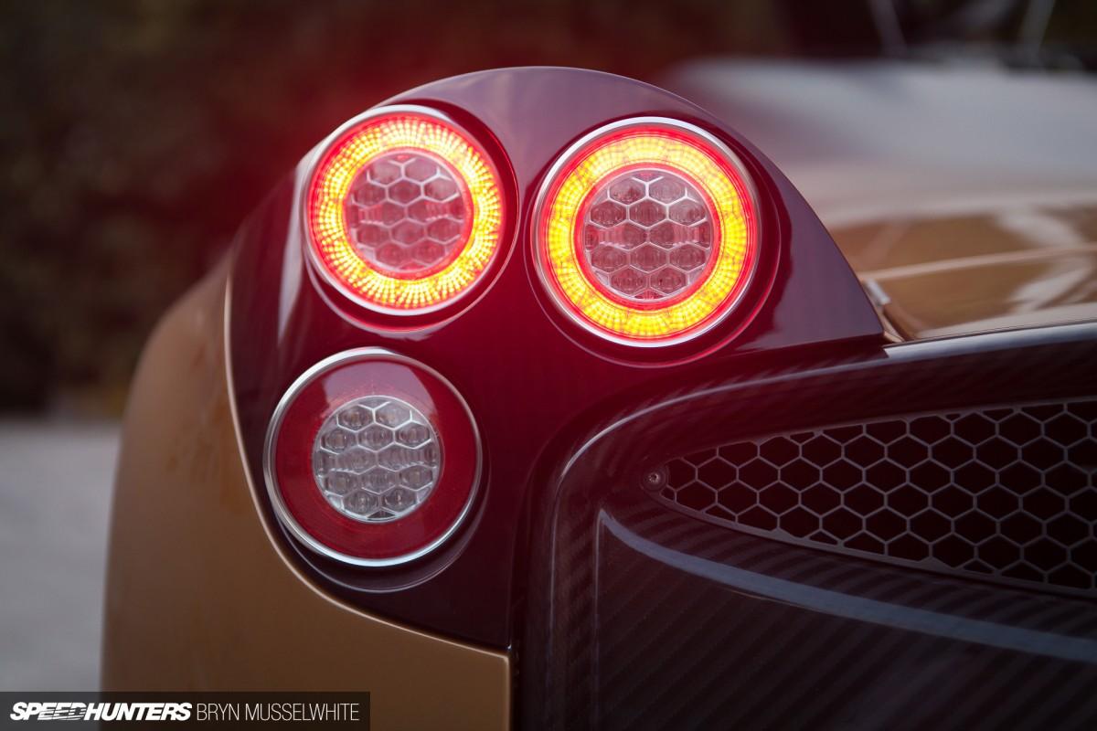 Pagani Huayra feature car-43 - Sdhunters