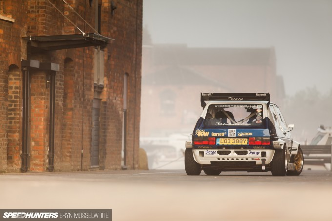Forge Motorsport Mk1 Golf-11