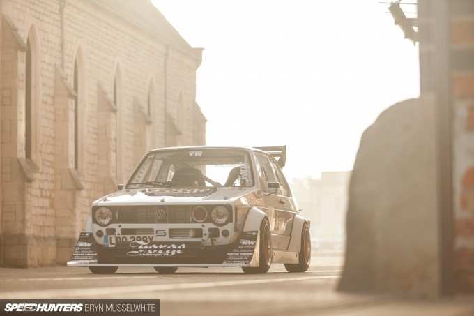 Forge Motorsport Mk1 Golf-15