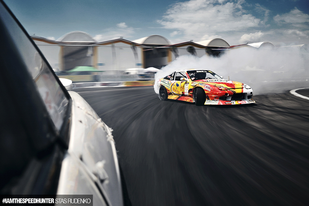 #IAMTHESPEEDHUNTER: The Photo Guide Theme