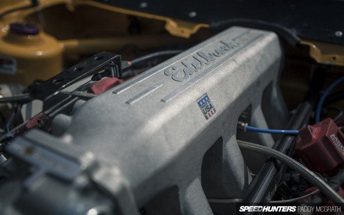 VW Golf LS1 V8 Dala Performance-11