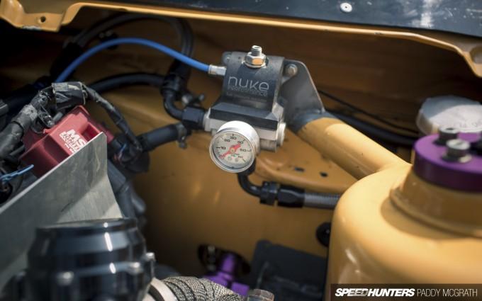 VW Golf LS1 V8 Dala Performance-15