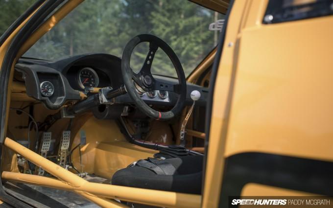 VW Golf LS1 V8 Dala Performance-17