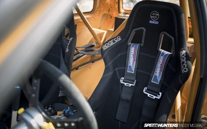 VW Golf LS1 V8 Dala Performance-21