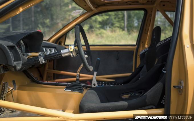 VW Golf LS1 V8 Dala Performance-22