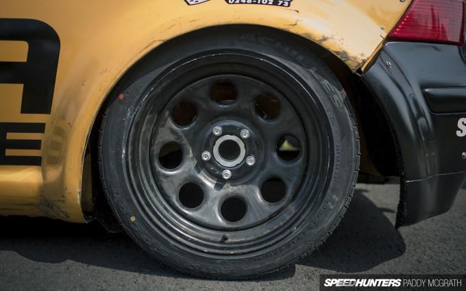 VW Golf LS1 V8 Dala Performance-34
