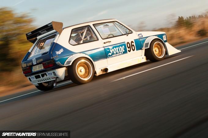 Forge Motorsport Mk1 Golf-6