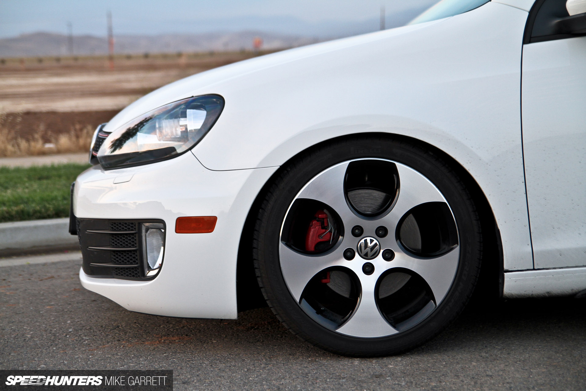 weight  style  rays  project gti speedhunters
